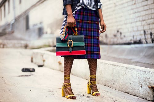 how to find your unique fashion style - get inspired