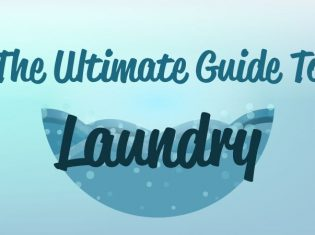 Laundry – the ultimate guide
