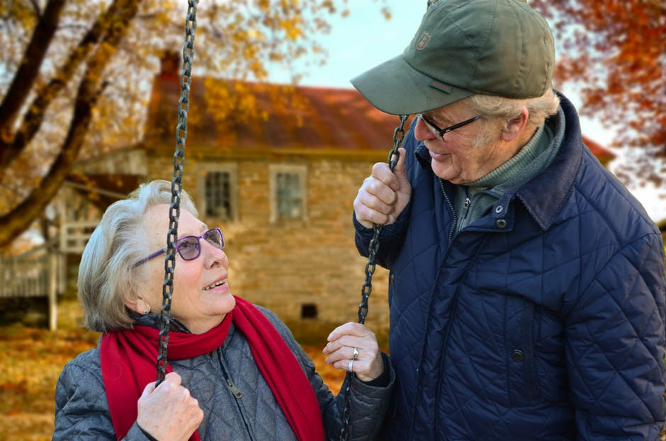 Ageing parents health and care - tips on how to approach your parents