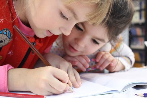 Howto help kids with memory and concentration