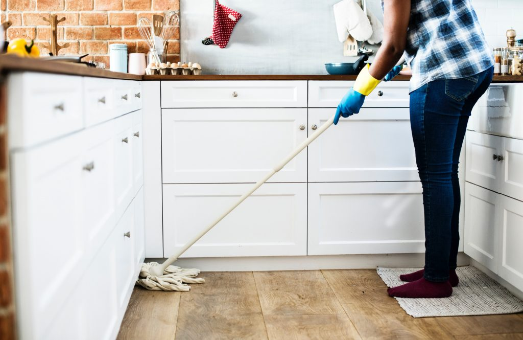 Housework tips and housework rules for busy mums from helpforbusymums