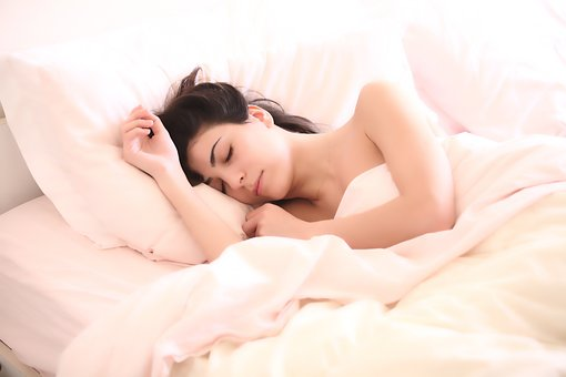 how tor relax and improve your sleep