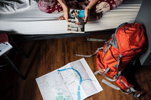 working in a hostel - how you can travel the world with your job