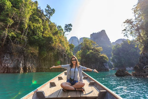 how we can travel the world with our job - travel blogging
