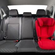 child car seats how clean is yours
