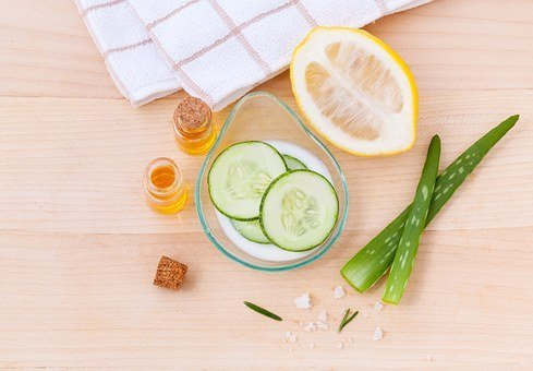 acne as an adult eat healthily and keep your skin clean