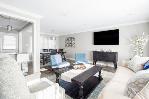 7 smart tricks to design your inside space
