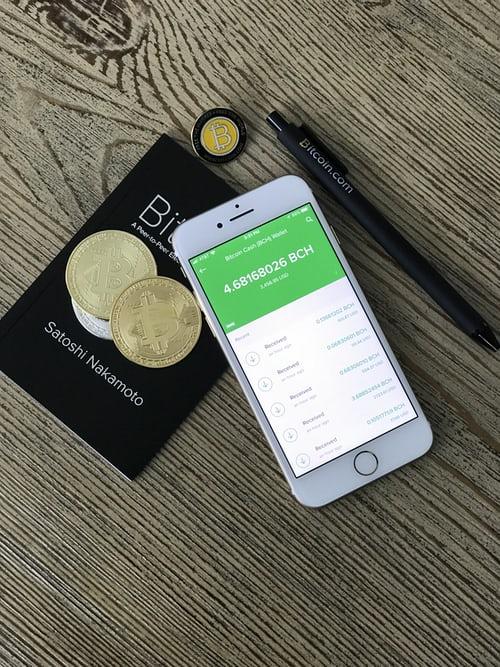 business ideas - bitcoin business