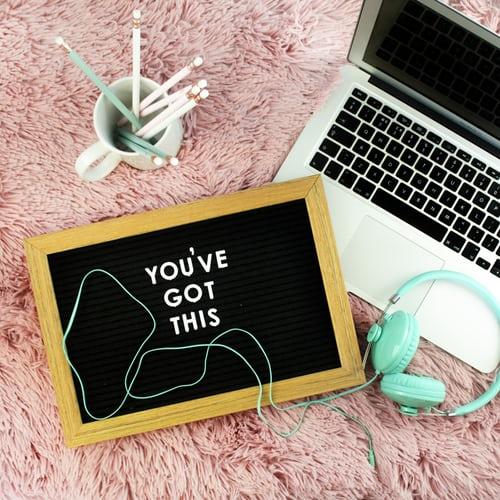 Business ideas - blogging business