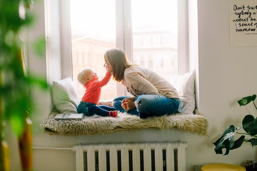 How to create a kid-friendly home with these simple tips