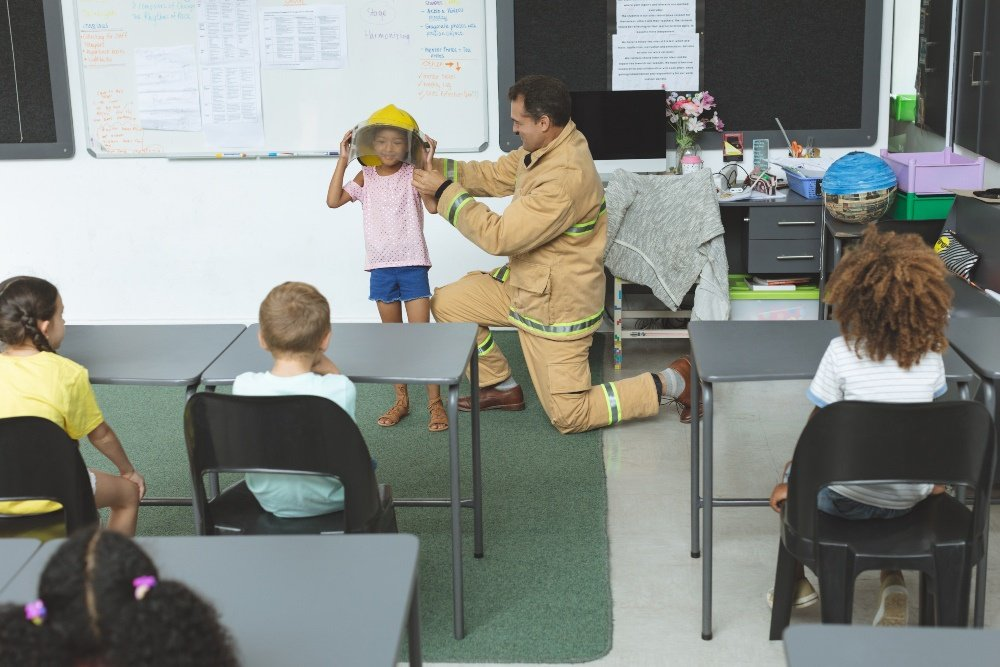 How to Teach Your Kids About Emergency Preparedness