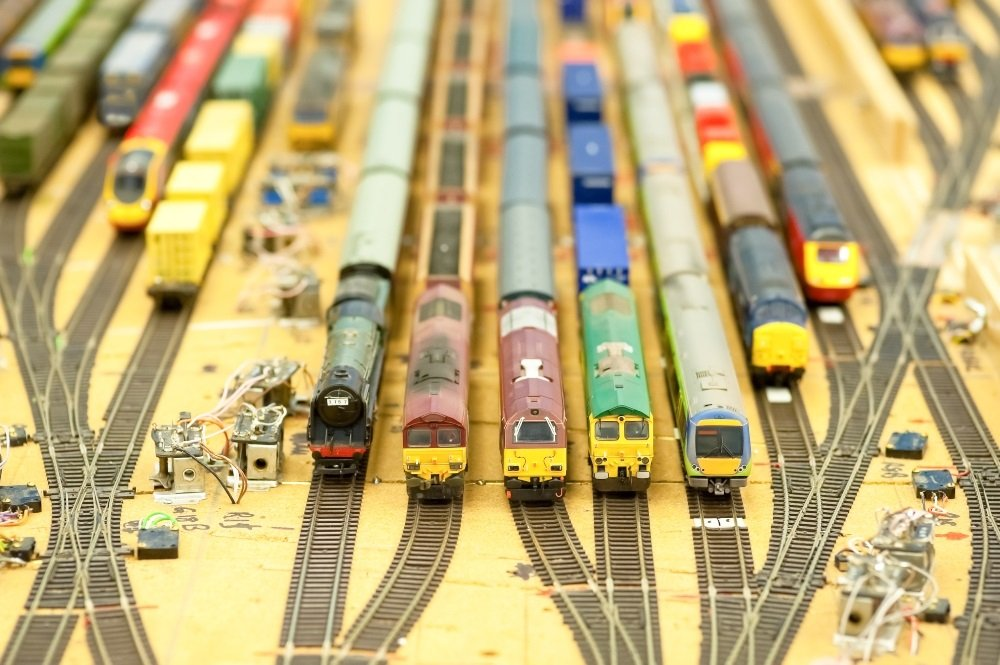 Why Trains Are Great For Autistic Kids