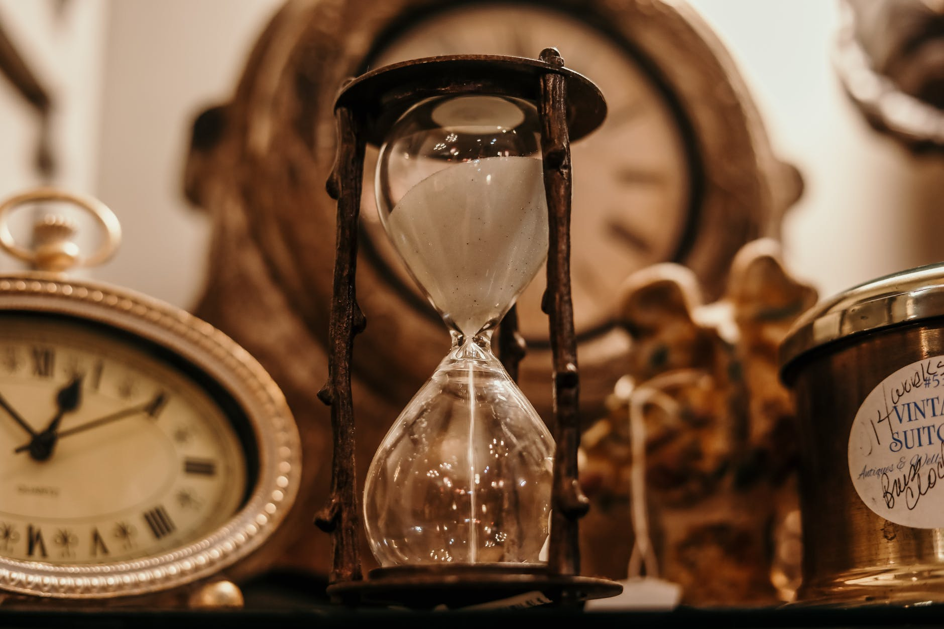 What steps you need totake to take control of your time  for a better quality of life