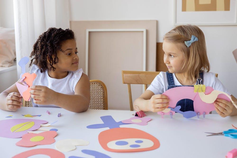 Effective ways to foster creative thinking in your children
