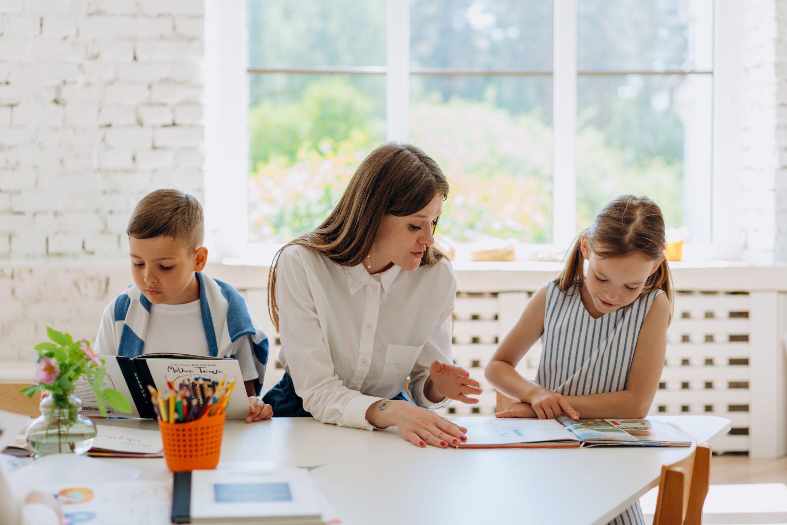 10 Ways to Help Your Kids Succeed in School
