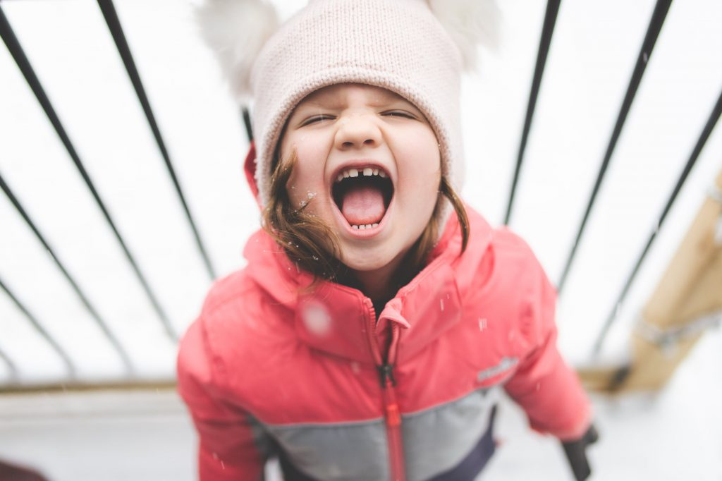 Help Your Kid Fight The Chill With These Winter Wardrobe Essentials